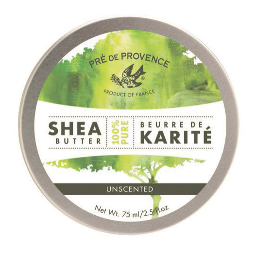 100% Pure Shea Butter - European Soaps