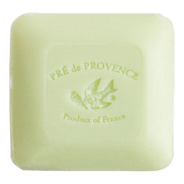 Cucumber Soap Bar - 25g - European Soaps