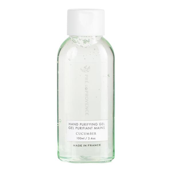 Hand Purifying Gel - Cucumber - European Soaps