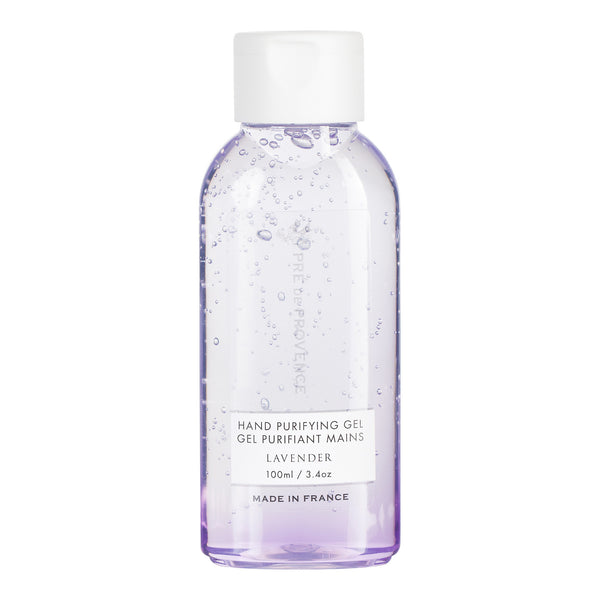 Hand Purifying Gel - Lavender - European Soaps