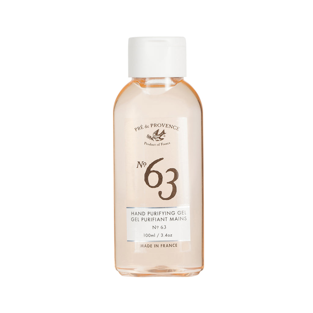 Hand Purifying Gel - No.63