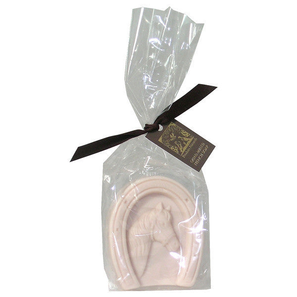 Wholesale Horseshoe Soap Gift Bag - European Soaps