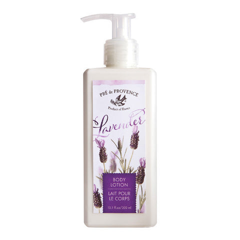 Lavender Body Lotion (240ml)
