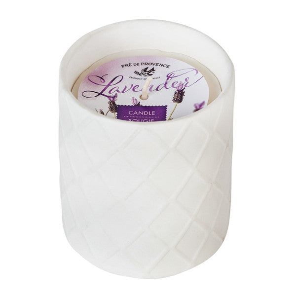 Wholesale Lavender Candle - European Soaps