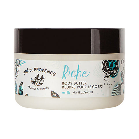 Riche Body Butter - Milk