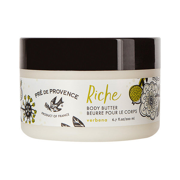 Wholesale Riche Body Butter - Verbena - European Soaps