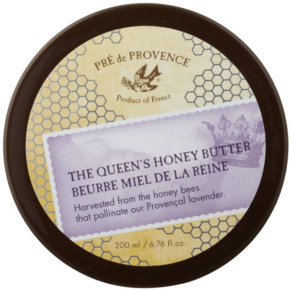 Wholesale The Queen's Honey Butter - European Soaps