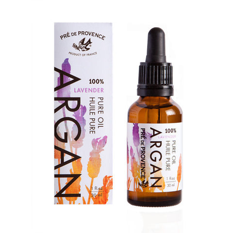 Argan Lavender Oil (15ml)