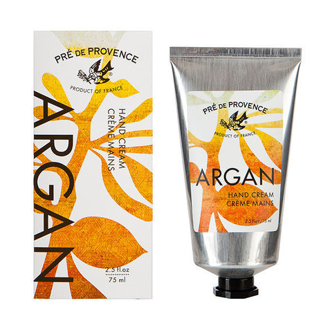 Argan Hand Cream Orange (75ml)