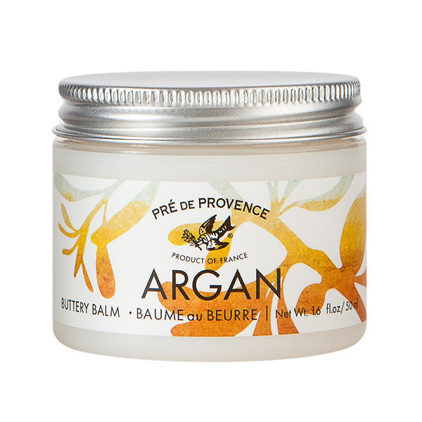 Wholesale Argan Sweet Orange Buttery Balm - European Soaps