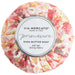 Primavera Soap & Dish Set - Red Currant Blossom - European Soaps