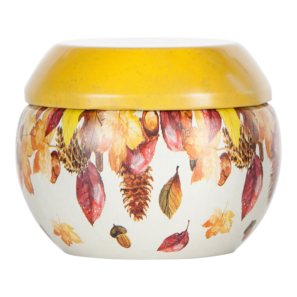 Autunno Candle - Falling Leaves - European Soaps