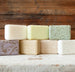 Milk Soap Bar - 25g, 150g, 250g - European Soaps
