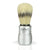 Boar Bristle Shave Brush with Aluminum Handle