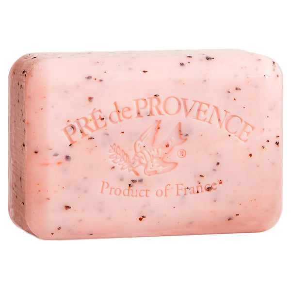 Juicy Pomegranate Soap Bar - 25g, 150g, 250g - European Soaps