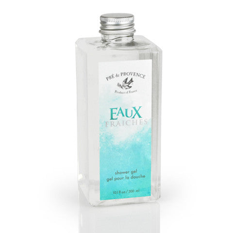 Wholesale Eaux Fraiches Shower Gel - European Soaps