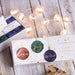 50g Natale Love, Peace, Joy Gift Set