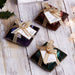 50g Natale Soap & Trinket Set - Joy - European Soaps