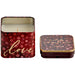 Natale Square Candle - Love - European Soaps