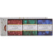 50g Natale Love, Peace, Joy Gift Set - European Soaps