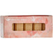25g Gift Soap 5 Pack - Honey Almond