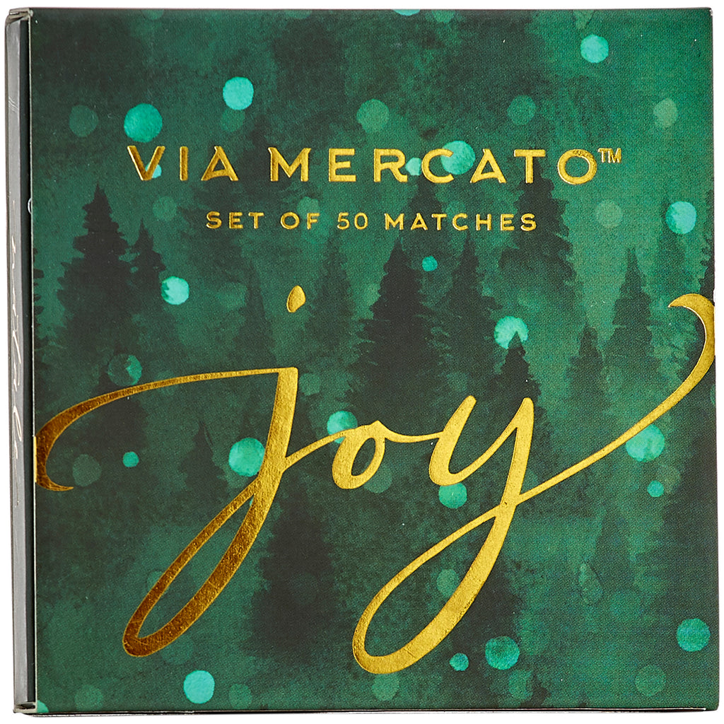 Match Set - Joy - European Soaps