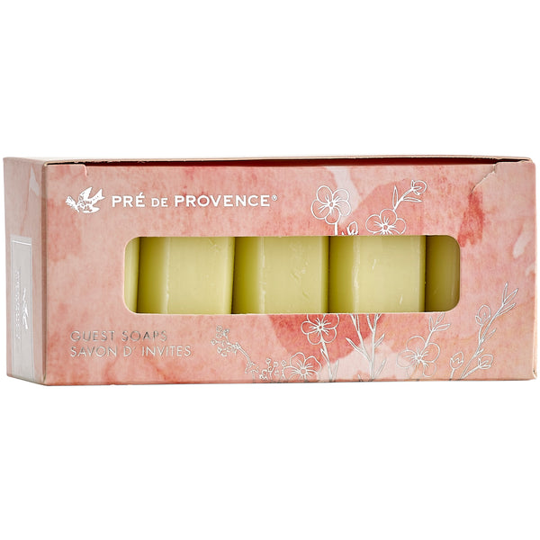 25g Gift Soap 5 Pack - Linden - European Soaps