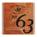 No. 63 Shea Butter Enriched Soap - European Soaps