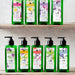 Wholesale Liquid Hand Soap - Green Tea & White Musk - European Soaps