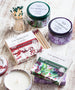 Wholesale Natale Mini Candle - Winter Berry - European Soaps