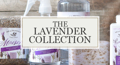 The Lavender Collection
