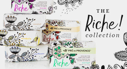 The Riche Collection