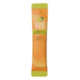 Cusa - Instant Premium Mango Green Tea - Single serve packet | RacedayFuel Canada