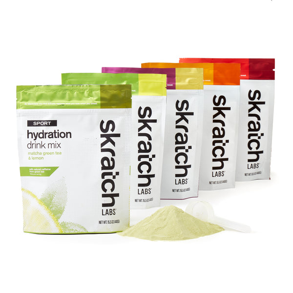 Skratch Labs - Sport Hydration Drink Mix