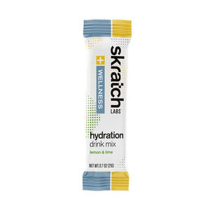 Skratch Labs Wellness Hydration Drink Mix | RacedayFuel Canada