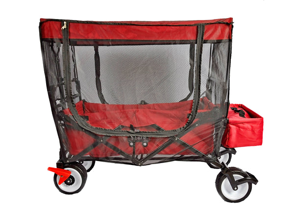 Screen Net for Folding Wagons