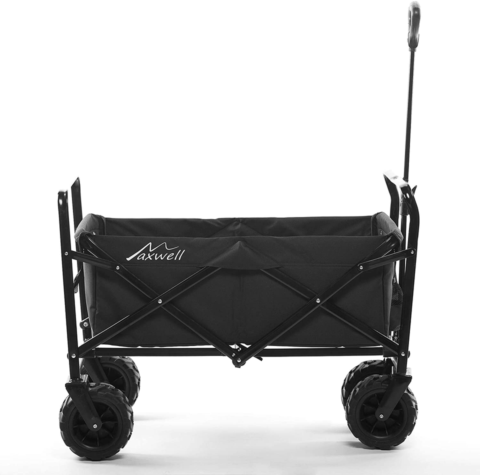 Next Generation Folding Sport Wagon-Free Shipping!