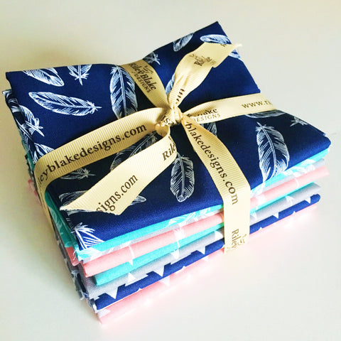 FABRIC (Fat Quarter Bundle):  By Popular Demand Fat Quarter Bundle
