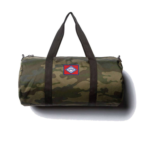 Day Tripper Bag - Forest Camo