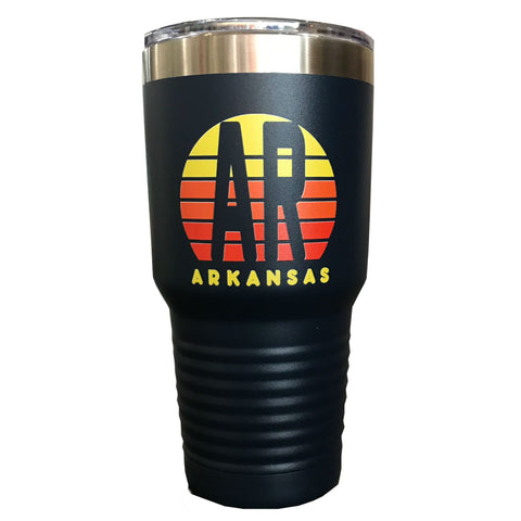 AR Sunset Tumbler