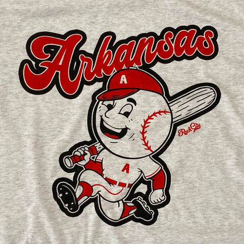 AR Baseball Guy - Tee