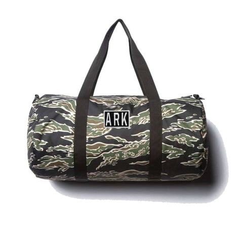 Day Tripper Bag - Tiger Camo
