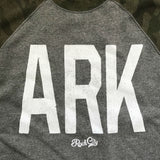 ARK Sweatshirt - Grey/Camo