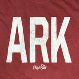 ARK Long Sleeve - Crimson