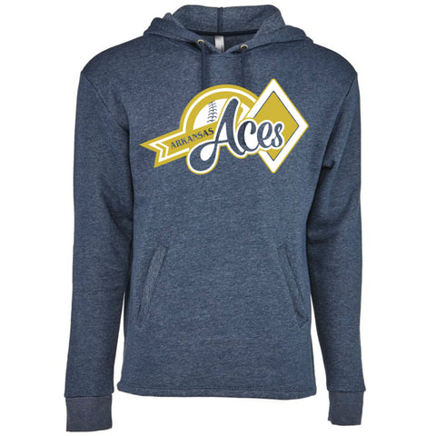 Aces Unisex Pullover Hoodie