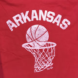 Arkansas Hoops Long Sleeve
