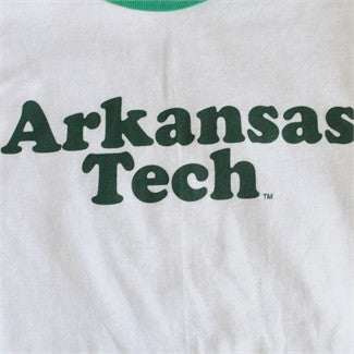 ATU - Arkansas Tech Ringer