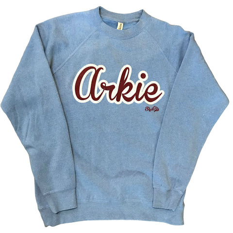 Arkie Sweatshirt - Pacific