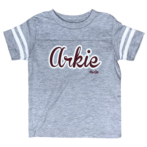 Arkie Kids Striped Tee