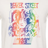 Beaker Street Magic 105 Tee